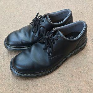 Dr.Marten Kent Oxford black shoe